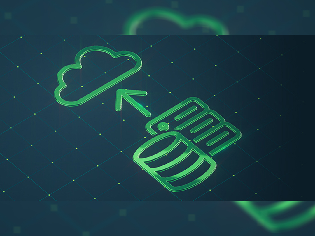 Cloud Backup & DRaaS