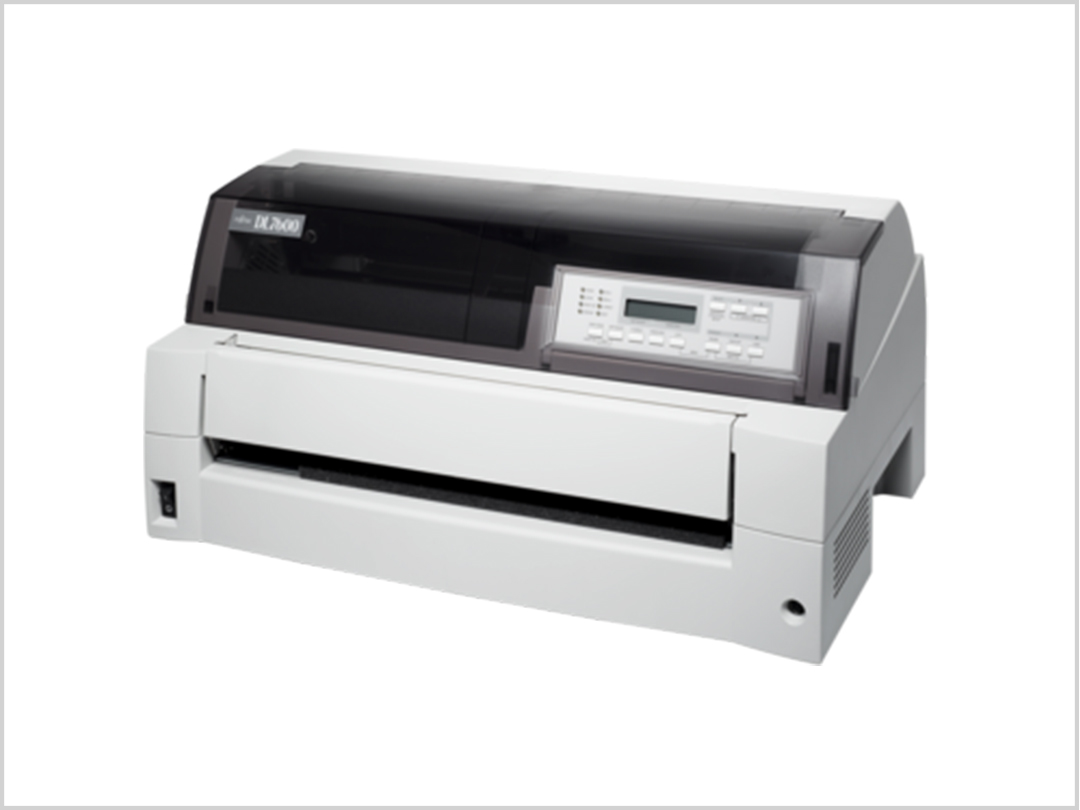 Dot Matrix Printer DL7600 Pro