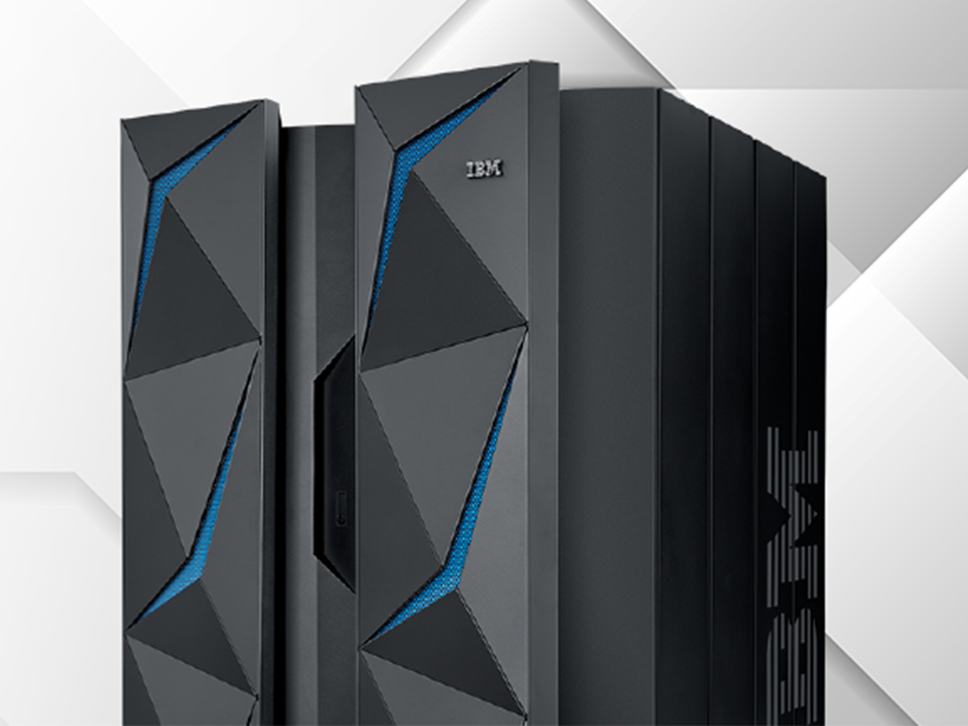 Featured Technology: IBM z Systems
