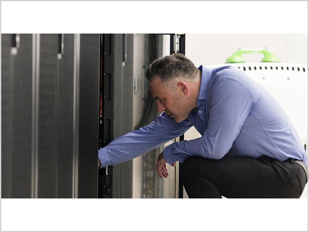 Virtual & Physical Server Backup