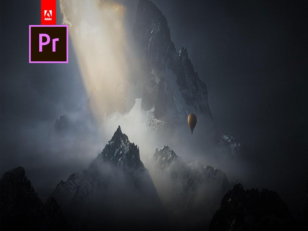 Make visually stunning videos virtually anywhere.