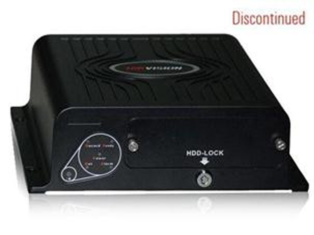 DS-8104HMI-A  Mobile DVR