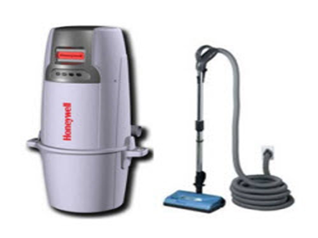 Central Vacuum Systems