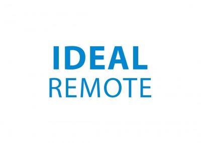 Ideal Remote