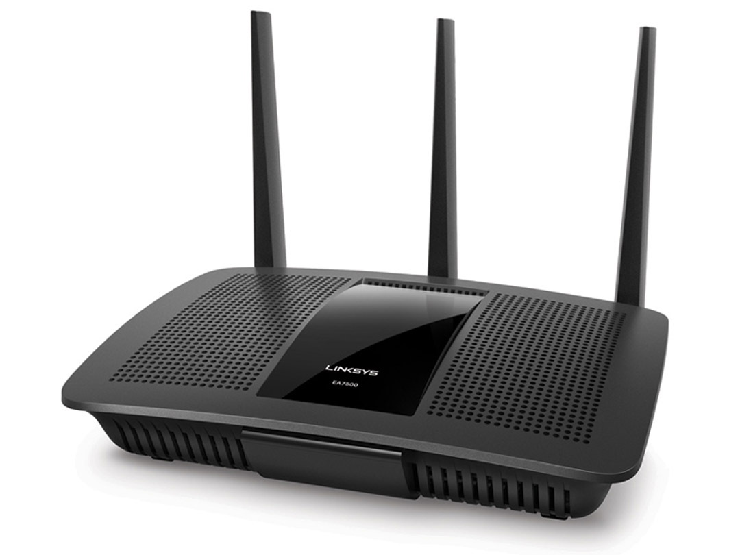 NEXT-GEN AC DELIVERS POWERFUL WI-FI TO MULTIPLE DEVICES