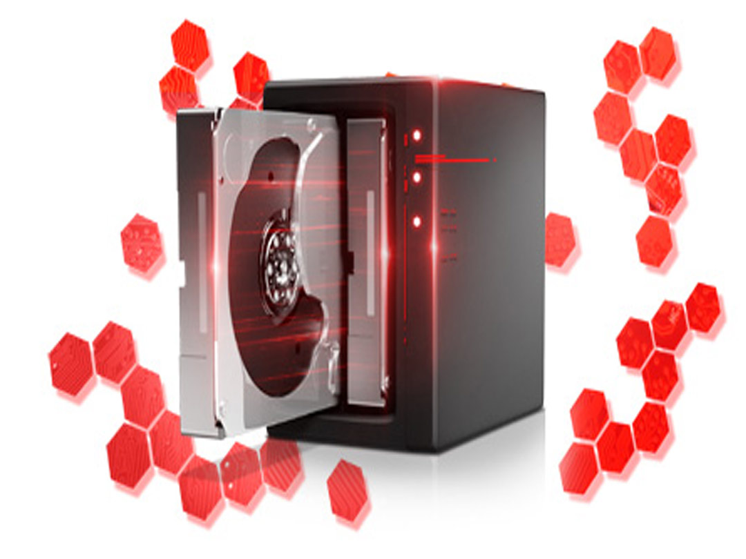 WD Red NAS Hard Drives