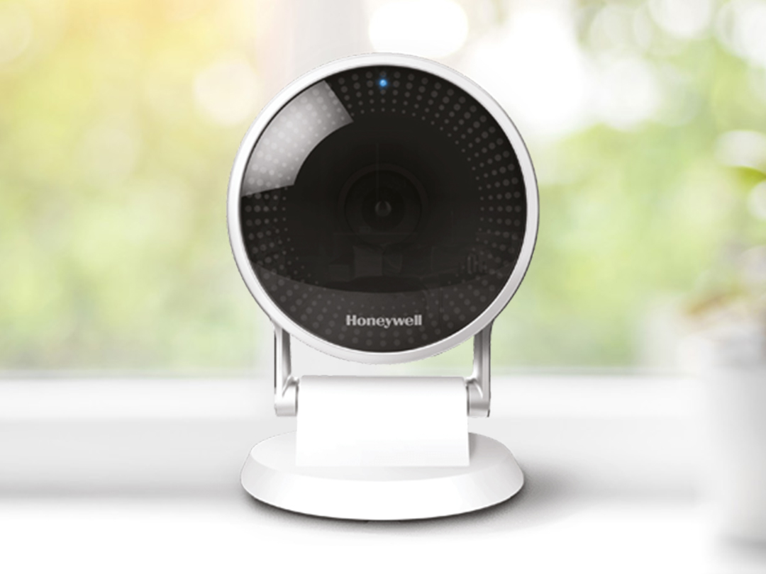 Lyric C2 wifi security camera