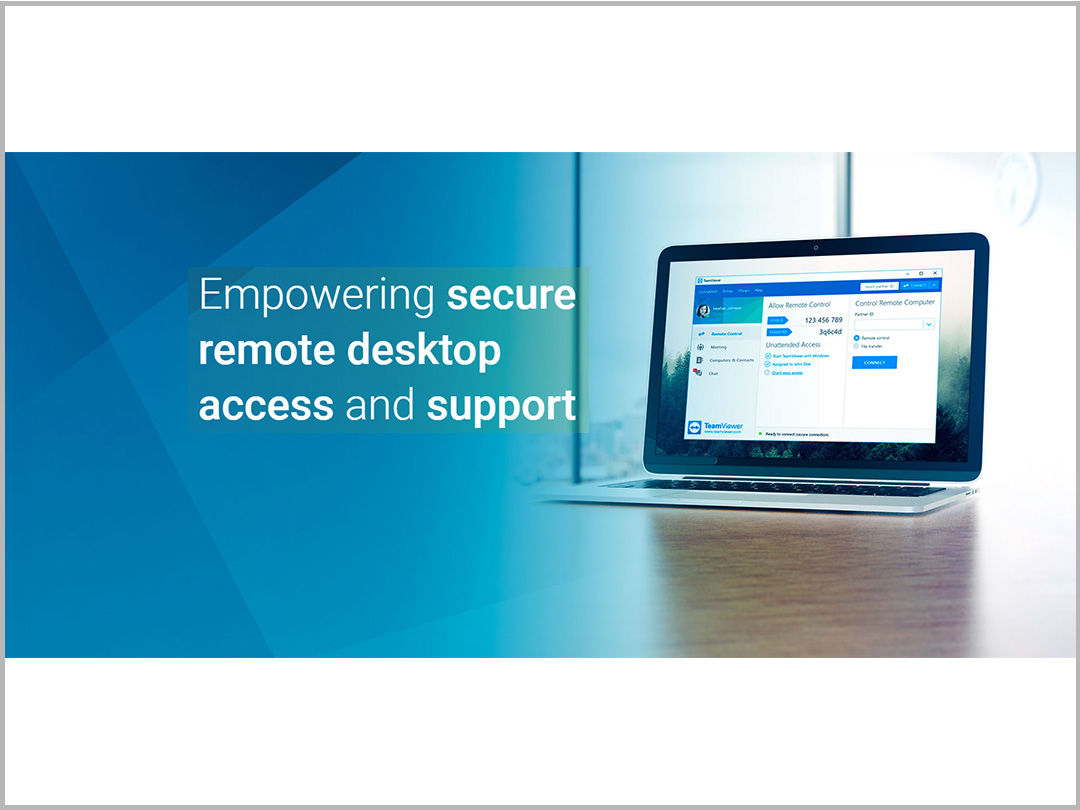 Empowering secure remote desktop access and support