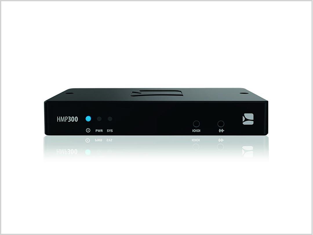 HMP300