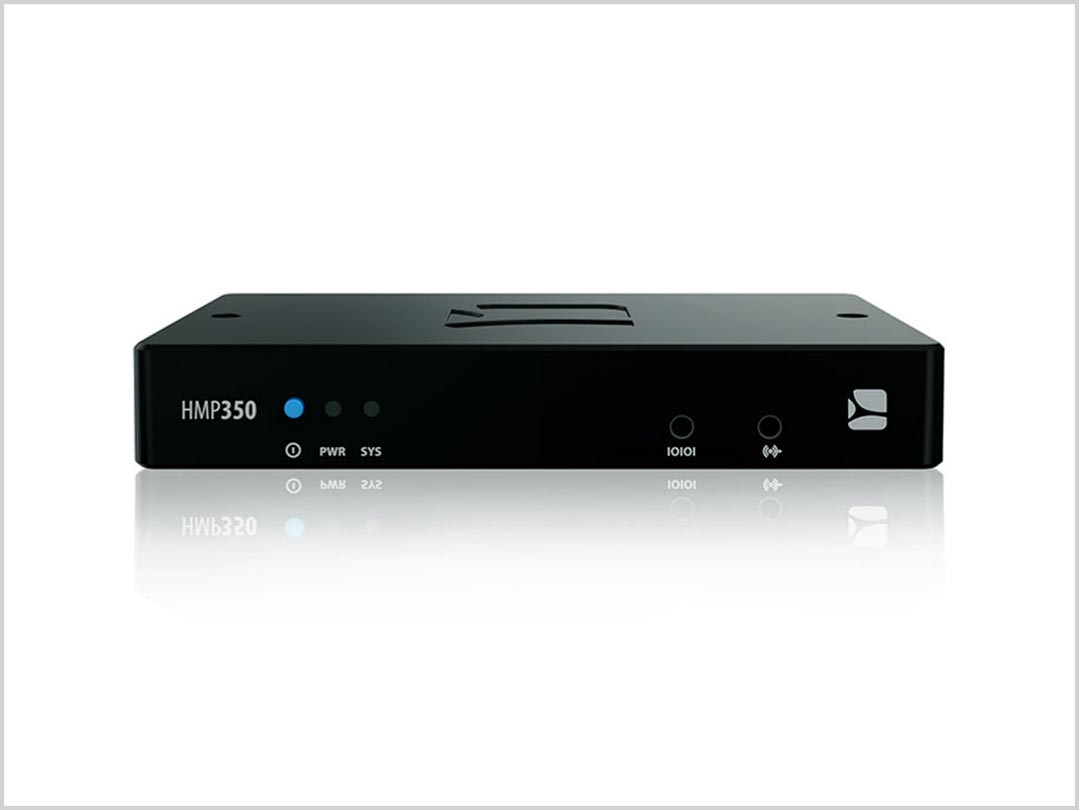 HMP350