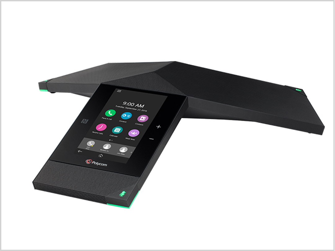 The conference phone reimagined