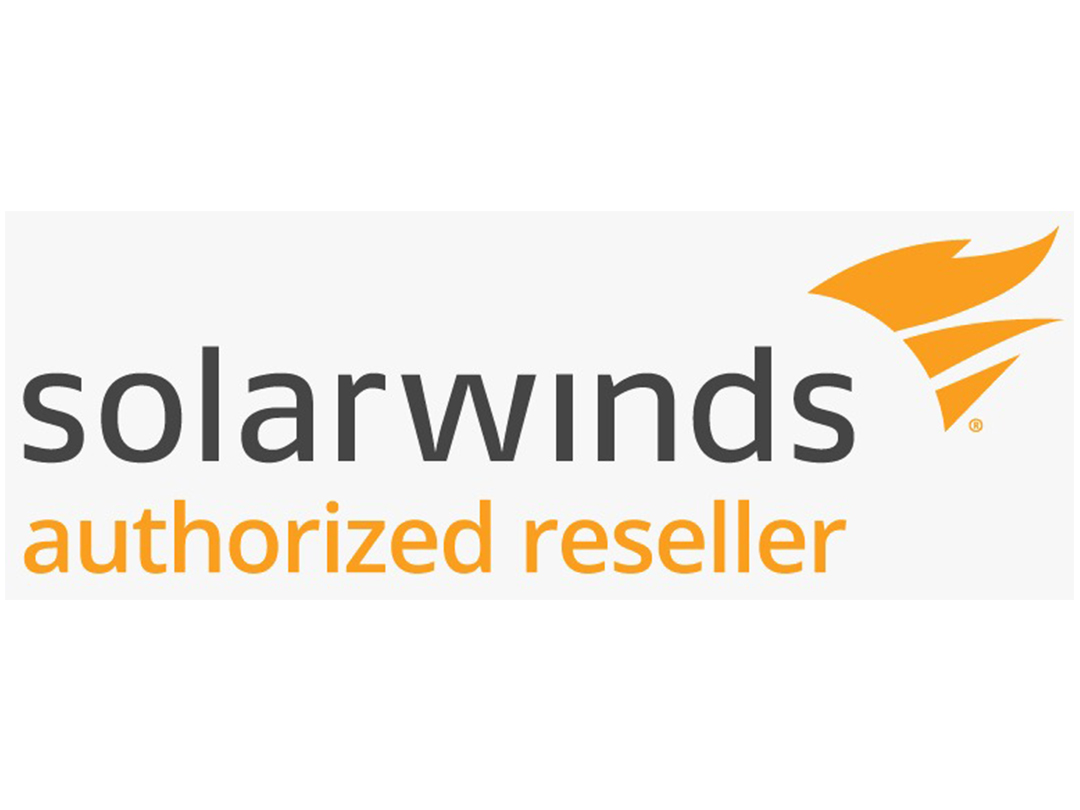 solarwinds | Aryan InfoTech | IT company with one stop